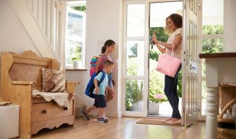 3 Tips for Getting Out The Door On Time Every Time