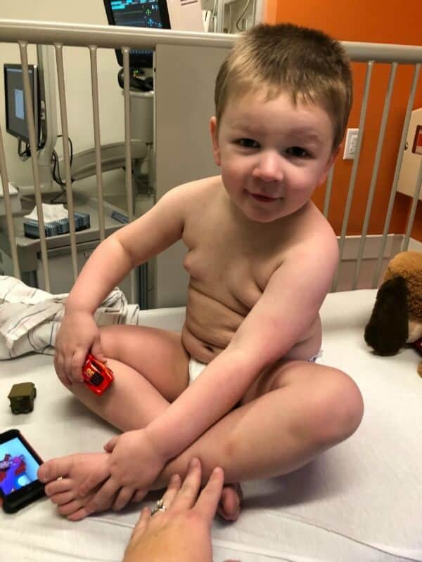 How to Prepare for Your Child Having Surgery