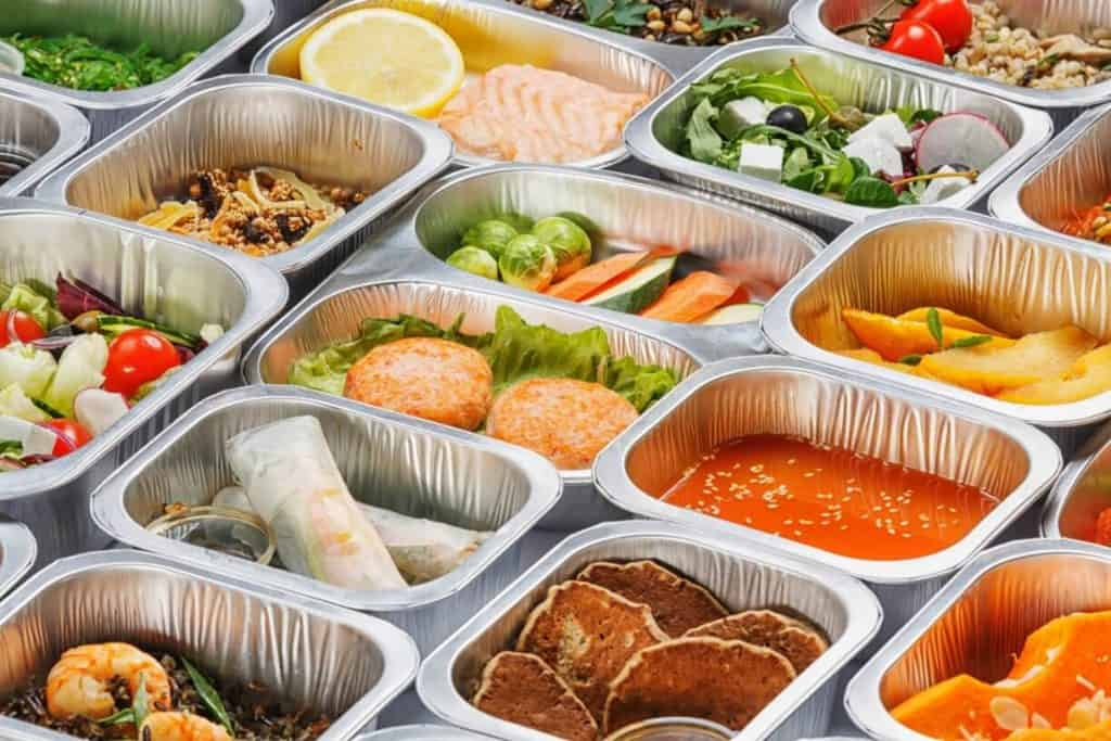 Meal Prepping Is The Worst (Do This Instead)